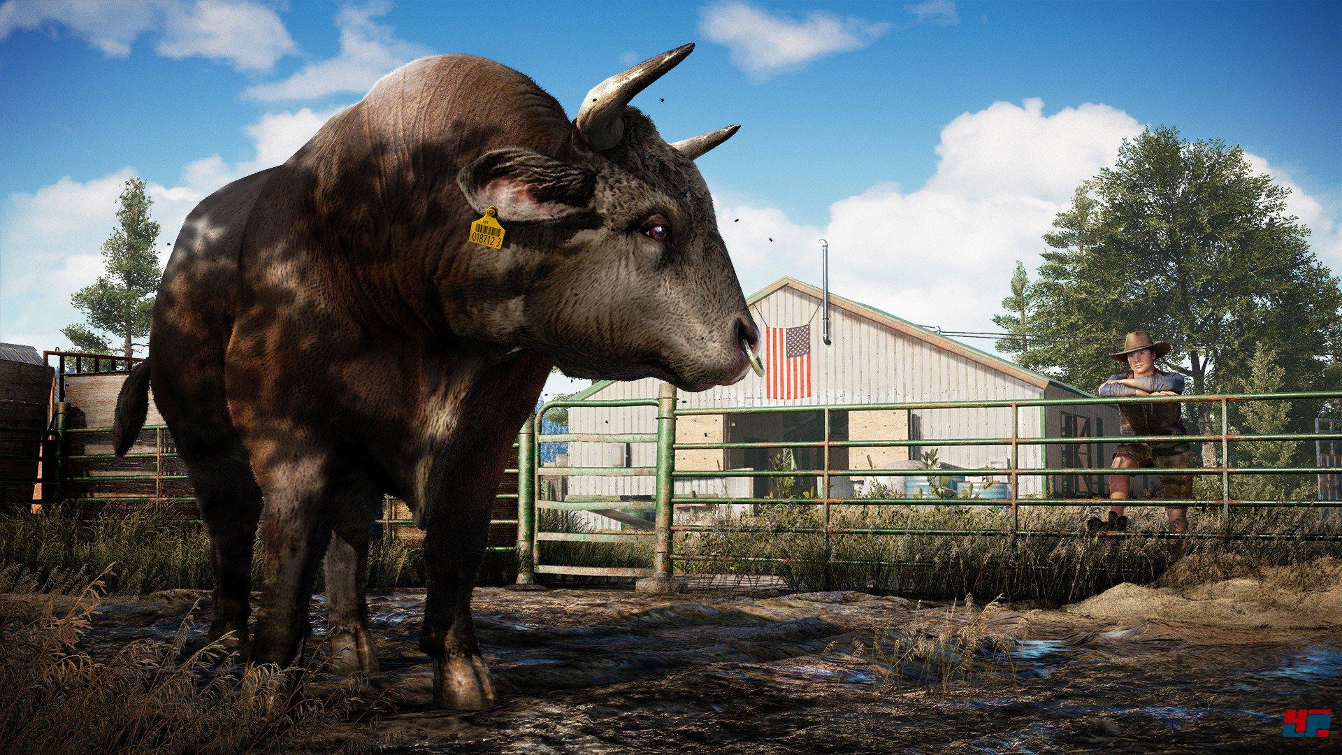 Far Cry 5: Offiziell mit Trailern, Bildern und Erscheinungstermin angekündigt