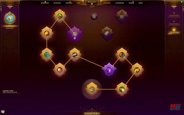 Screenshot - Die Siedler - Königreiche von Anteria (PC)