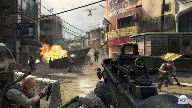 Screenshot - Call of Duty: Black Ops II (360) 92412392