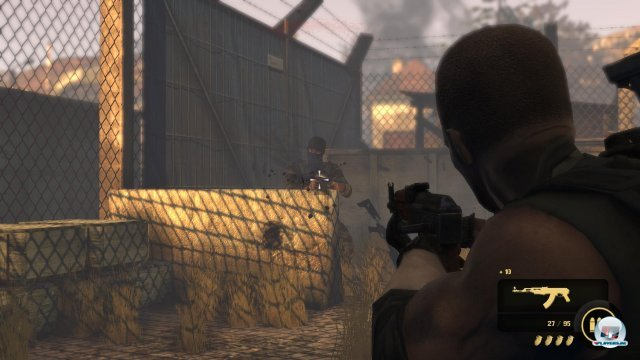 Screenshot - Global Ops: Commando Libya (PC) 2258127