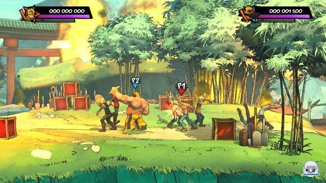 Screenshot - Lucha Fury (360) 2234809