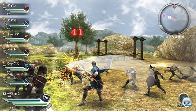 Screenshot - Valhalla Knights 3 (PS_Vita) 92408872