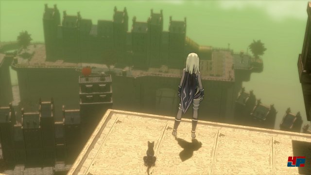 Screenshot - Gravity Rush (PlayStation4) 92513427