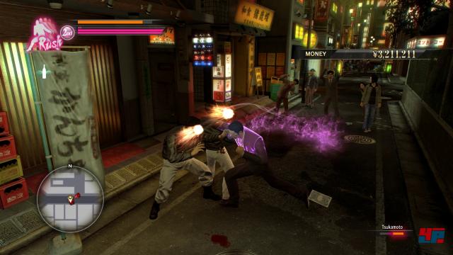 Screenshot - Yakuza 0 (PC) 92570291
