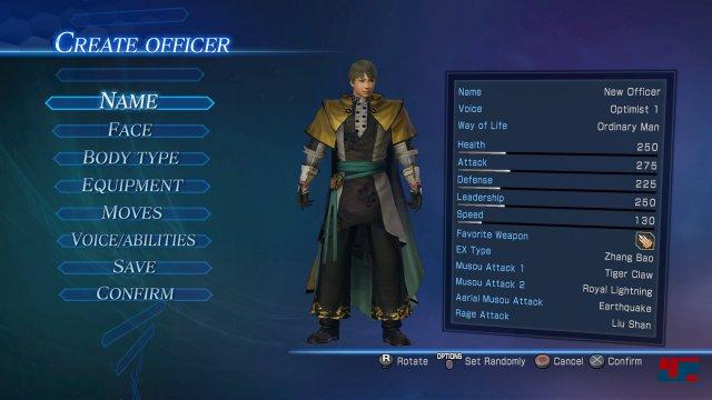 Screenshot - Dynasty Warriors 8: Empires (PC) 92498963
