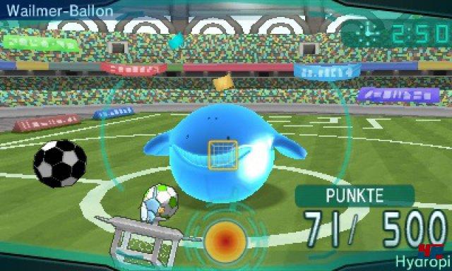 Screenshot - Pokémon Alpha Saphir (3DS) 92495927