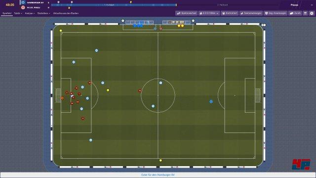 Screenshot - Football Manager 2019 (PC) 92577115
