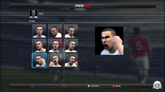 Screenshot - Pro Evolution Soccer 2012 (360) 2263977