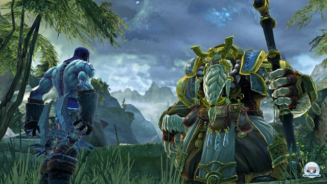 Screenshot - Darksiders II (Wii_U) 92401522