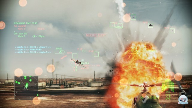 Screenshot - Ace Combat: Assault Horizon (360) 2249477