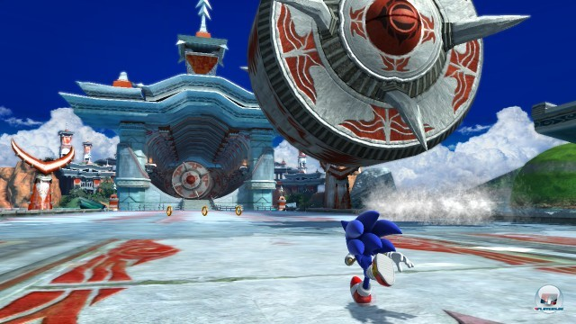 Screenshot - Sonic Generations (360) 2246652