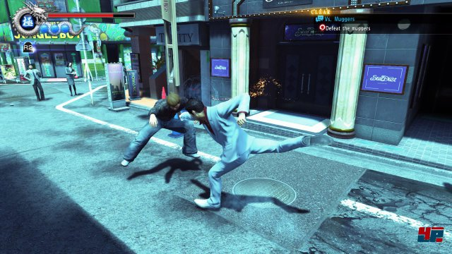 Screenshot - Yakuza 6: The Song of Life (PlayStation4Pro) 92561466