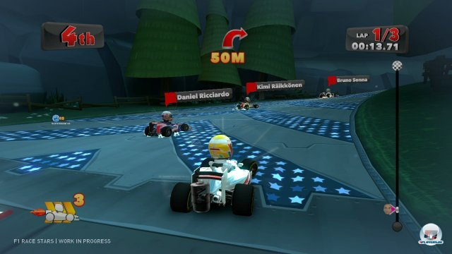 Screenshot - F1 Race Stars (PlayStation3) 2384902