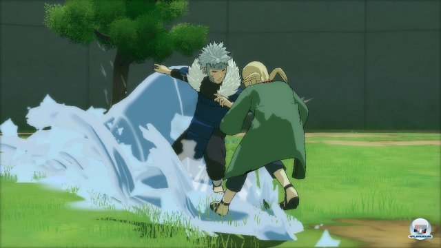 Screenshot - Naruto Shippuden: Ultimate Ninja Storm Generations (360) 2281617