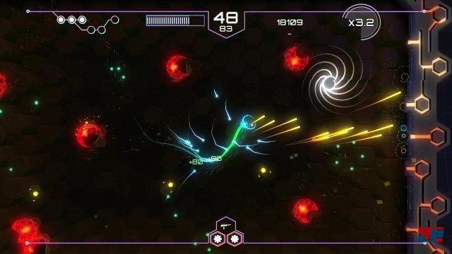 Screenshot - Tachyon Project (PlayStation4) 92518587