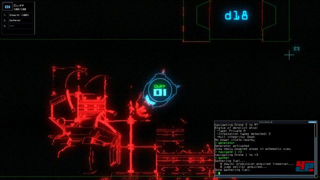 Screenshot - Duskers (Linux) 92526946