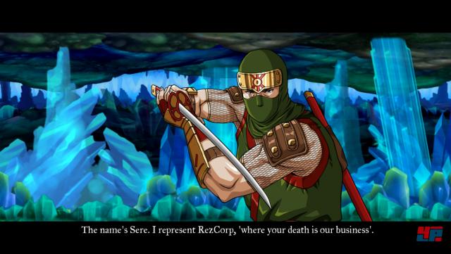 Screenshot - Dungeon Punks: Tag Team Brawler RPG (PC) 92530623