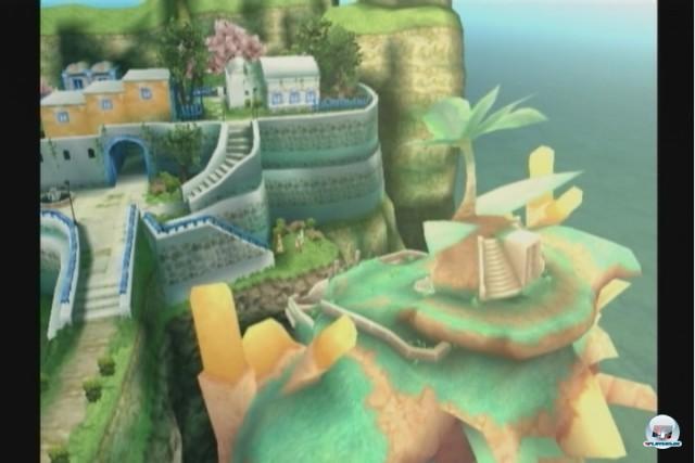 Screenshot - Rune Factory: Tides of Destiny (Wii) 2232373