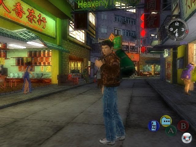 <b>Shenmue</b><br><br>Okay, Yu Suzuki d�rfte darauf nach all dem Hickhack vermutlich nicht mehr so irre viel Bock haben. Und Sega zahlt wahrscheinlich immer noch Bankkredite ab, die man f�r die Entwicklung der ersten beiden Teile aufnehmen musste. Und dennoch d�rfte es wohl kaum einen Spieler der Generation Dreamcast geben, der nicht f�r eine Fortf�hrung der Saga um Ryo Hazuki den einen oder anderen ungeliebten Verwandten umbringen oder wenigstens f�r wissenschaftliche Zwecke opfern w�rde.