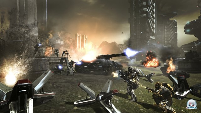 Screenshot - Dust 514 (PlayStation3) 92424592