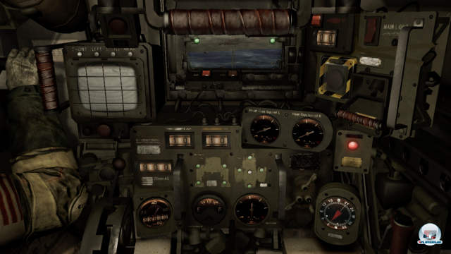 Screenshot - Steel Battalion: Heavy Armor (360) 2244057
