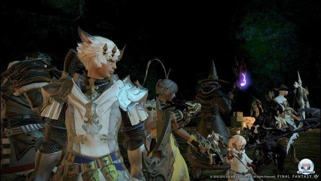 Screenshot - Final Fantasy XIV Online (PC) 2396992