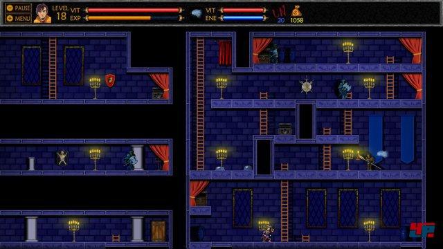 Screenshot - Unepic (Wii_U) 92476765