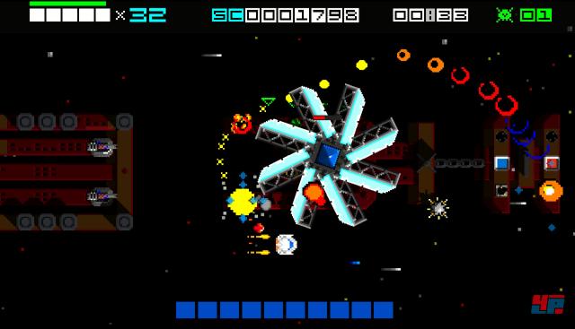Screenshot - Hyper Sentinel (Android)
