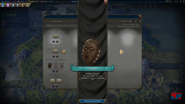 Screenshot - Civilization 6 (PC) 92535541
