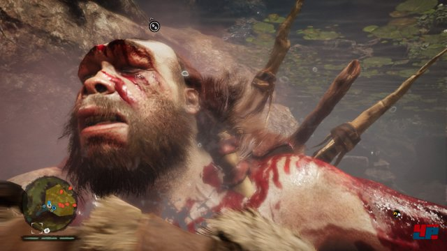 Screenshot - Far Cry Primal (PlayStation4) 92520651