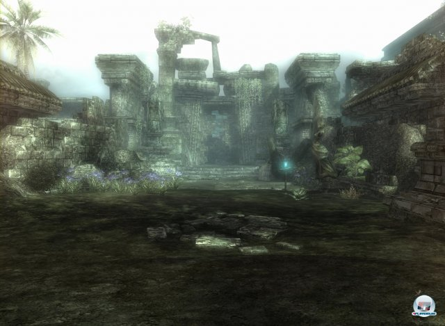 Screenshot - Wizardry Online (PC) 2389987