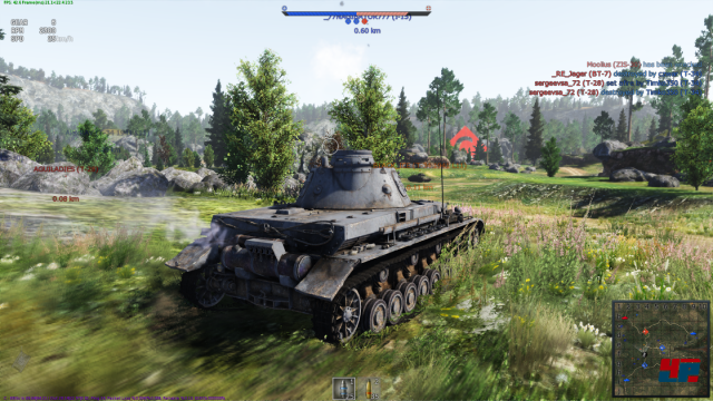 Screenshot - War Thunder (PC)