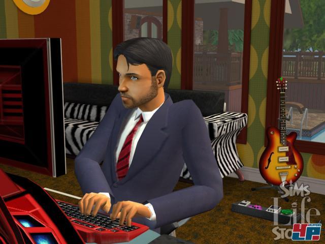 Прохождение симс 2 житейские истории lets play the sims 3 сверхъестественно
