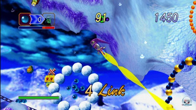 Screenshot - NiGHTS Into Dreams (360) 92409322