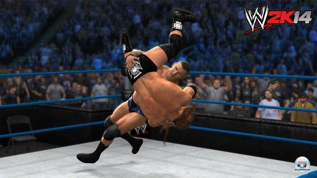 Screenshot - WWE 2K14 (360)