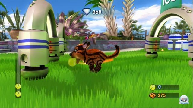Screenshot - Fantastische Haustiere (360)