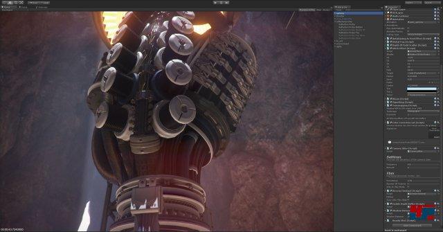 Screenshot - Unity Game Engine (360)