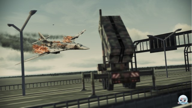 Screenshot - Ace Combat: Assault Horizon (360) 2249222