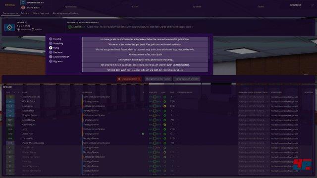 Screenshot - Football Manager 2019 (PC) 92577094