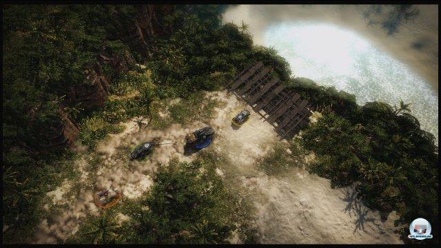 Screenshot - Renegade Ops (PlayStation3) 2262862