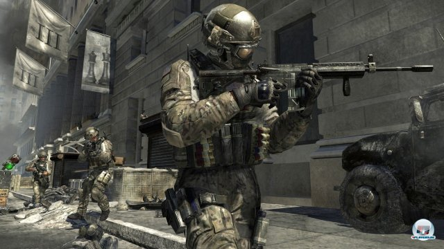 Screenshot - Call of Duty: Modern Warfare 3 (360) 2277582