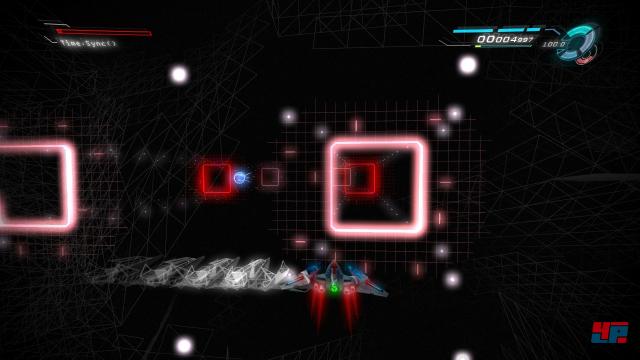 Screenshot - Hyper Void (PlayStation4) 92518157