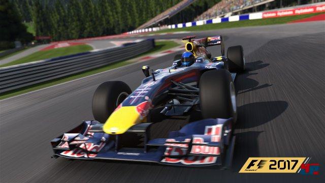 Max Verstappen und Daniel Ricciardo wollen in ihren roten Bullen auch wieder vorne mitmischen.