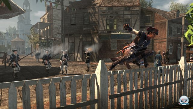 Screenshot - Assassin's Creed III: Liberation (PS_Vita) 2359347