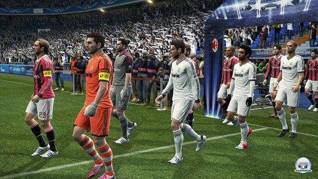 Screenshot - Pro Evolution Soccer 2013 (360) 2392272