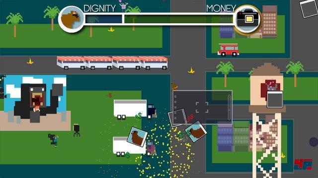 Screenshot - Paparazzi  (PC)