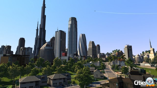 Screenshot - Cities XL 2012 (PC) 2260422