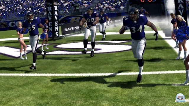 Screenshot - Madden NFL 12 (PlayStation3) 2219587