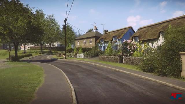 Screenshot - Everybody's Gone to the Rapture (PlayStation4) 92511516