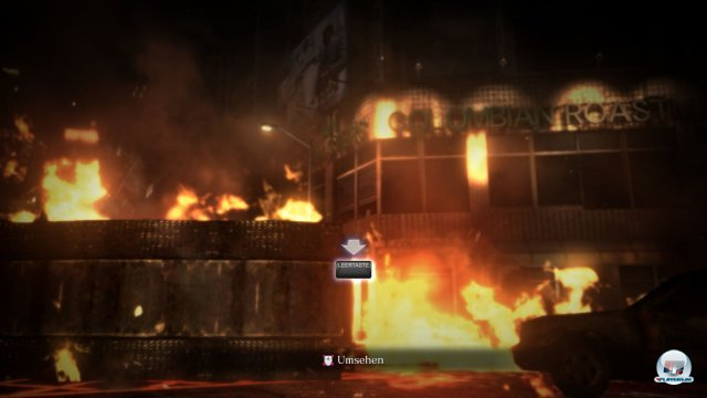 Screenshot - Resident Evil 6 (PC-CDROM)